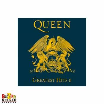 Queen collector Calendar 2021