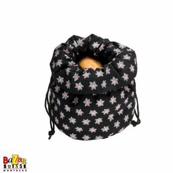 potato bag - Edelweiss