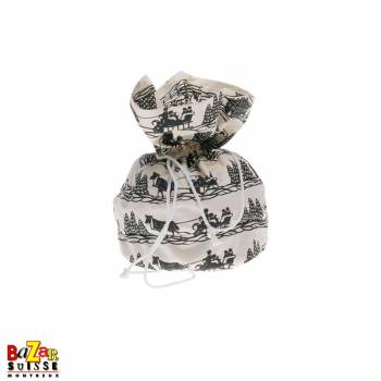 Potato bag with cherry cores - Poya