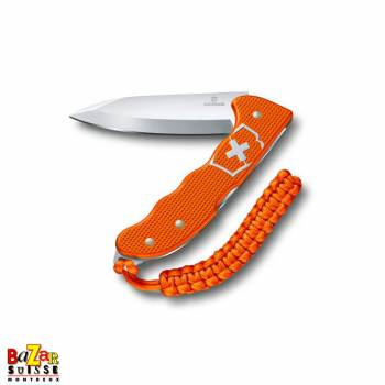 Hunter Pro Alox Limited Edition 2021 couteau Suisse Victorinox
