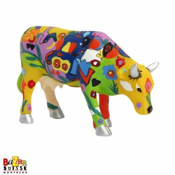 Groovy - vache CowParade