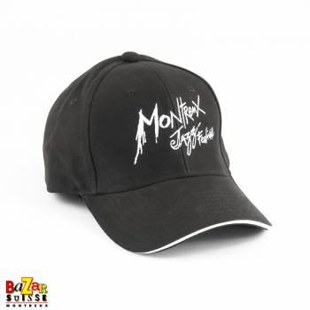 Montreux Jazz Festival cap