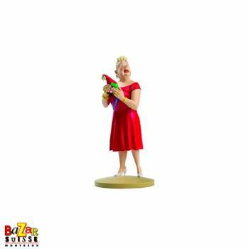 Figurine Castafiore