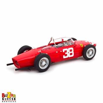 Ferrari 156 F1 Sharknose #38 GP Monaco 1961 Phil Hill
