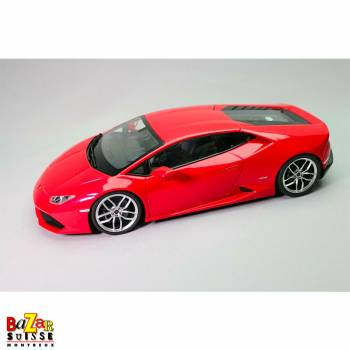 9511 RM Lamborghini Huracan 610-4 Red