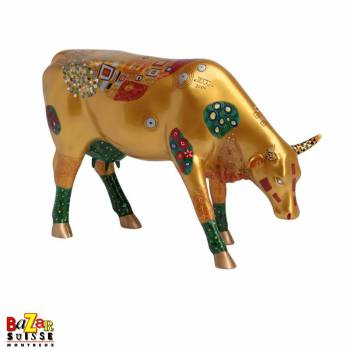 """Cow """"Klimt"""""""