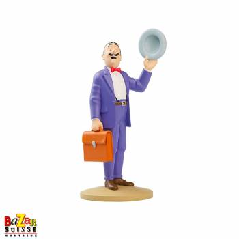 Figurine Jolyon Wagg