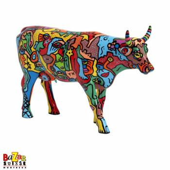 "Cow ""Moo York Celebration"""