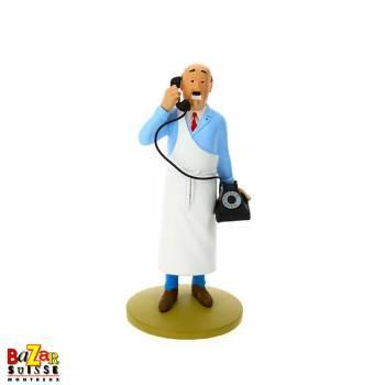 Figurine Monsieur Sanzot