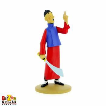 Figurine Didi Jen-Ghié is...