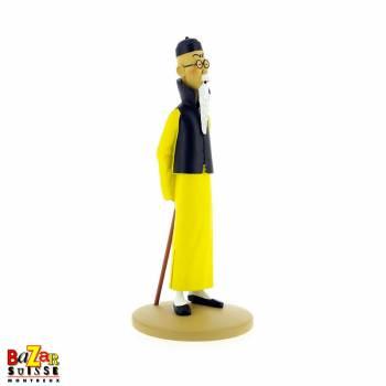 Figurine Mr Wang Jen-Ghié