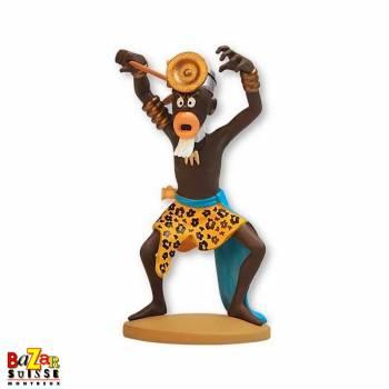 Figurine The Muganga Sorcerer