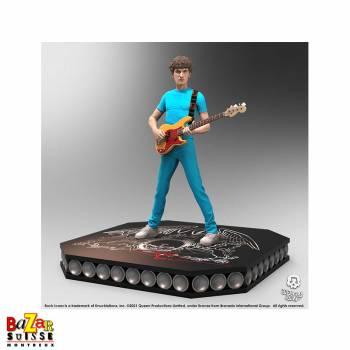 John Deacon - Queen - figurine Rock Iconz from Knucklebonz