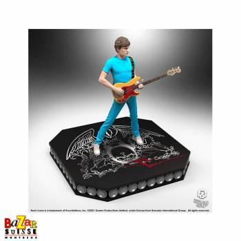 John Deacon - Queen - figurine Rock Iconz de Knucklebonz