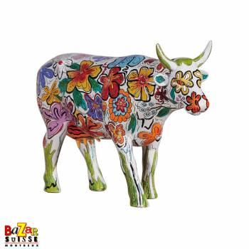 Vaca Floral - cow CowParade