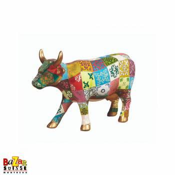 Princess Leticia - vache CowParade