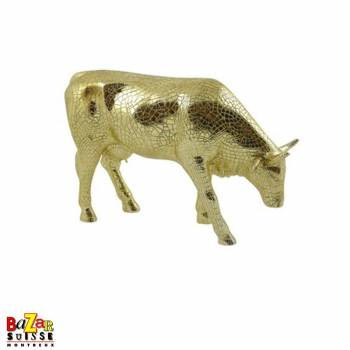 "Cow ""Mira Moo gold"""
