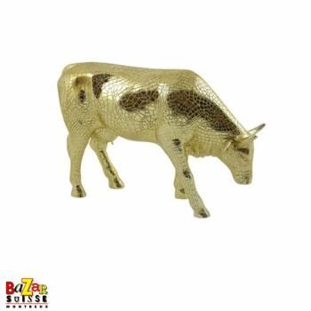 "Vache ""Mira Moo gold"""