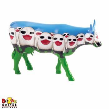 """Vache """"Cow it sees"""""""