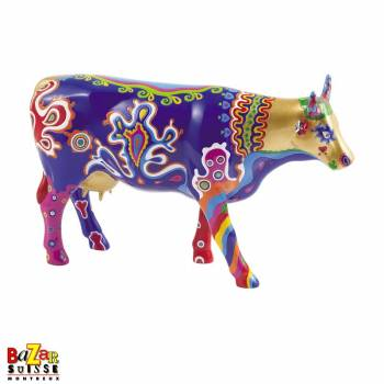 Beauty Cow - cow CowParade
