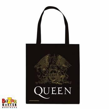 Tot bag Queen Crest