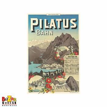 Poster Pilatus