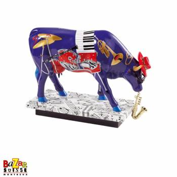 """Vache """"Cow in the Mood"""""""