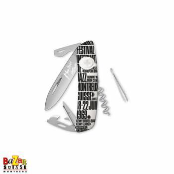 Couteaux de poche Montreux...