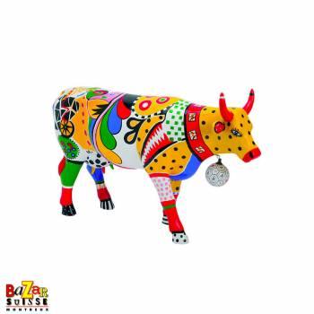 Kick - cow CowParade