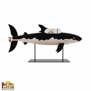 Submarine figurine