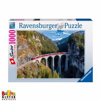 Viaduc - Puzzle Ravensburger