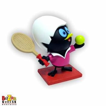 "Caliméro ""tennisman"""