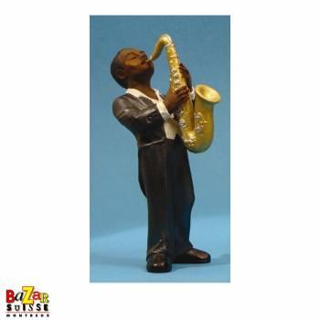 """""""Le 1er saxophoniste"""""""