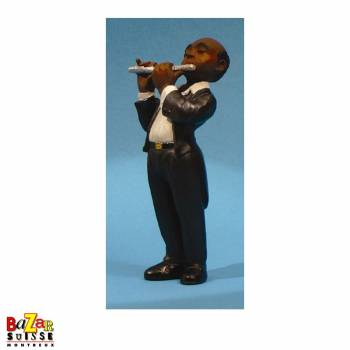 """""""The flutist"""""""