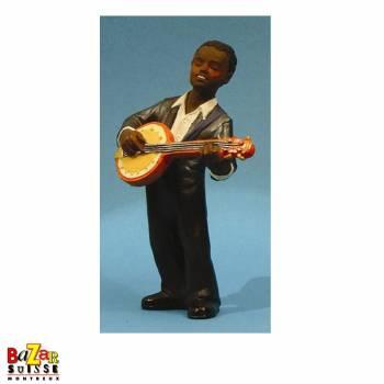 """""""The banjo"""""""