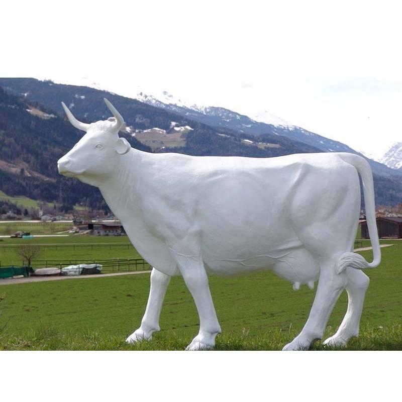 """Vaches décoratives """"taille réele"""" pour intérieur & extérieur"""
