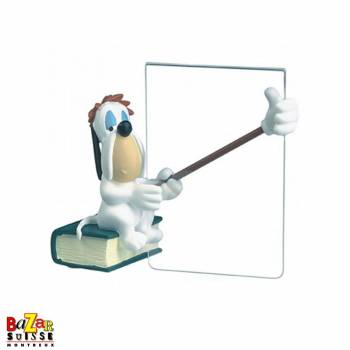 Droopy picture frame
