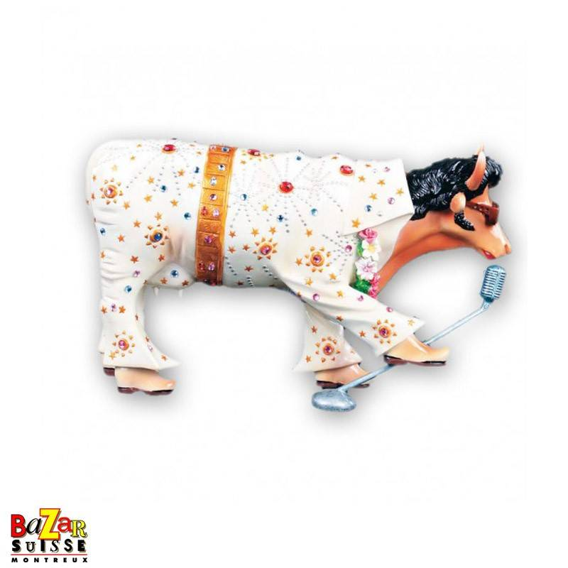 """Cow """"The King"""""""