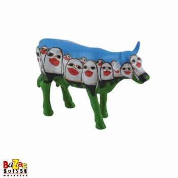 Cow it sees - cow CowParade