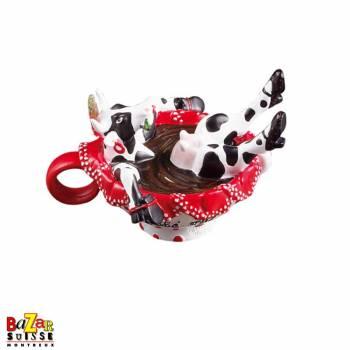 """Cow """"Vaca Princesa"""""""