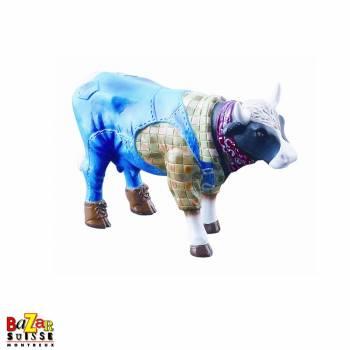 """Cow """"Alphadite"""""""