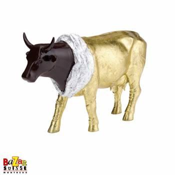 "Vache ""Vaquita de chocolat"""
