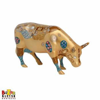Klimt - cow CowParade