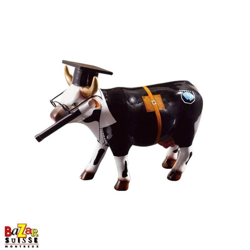 """Cow """"Doutora"""""""