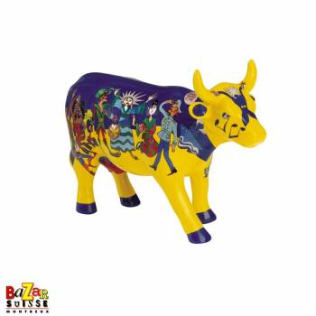 """Cow """"Mucca Areniana"""""""