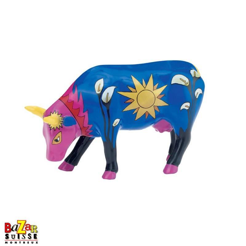 """Vache """"Vaca sol"""""""