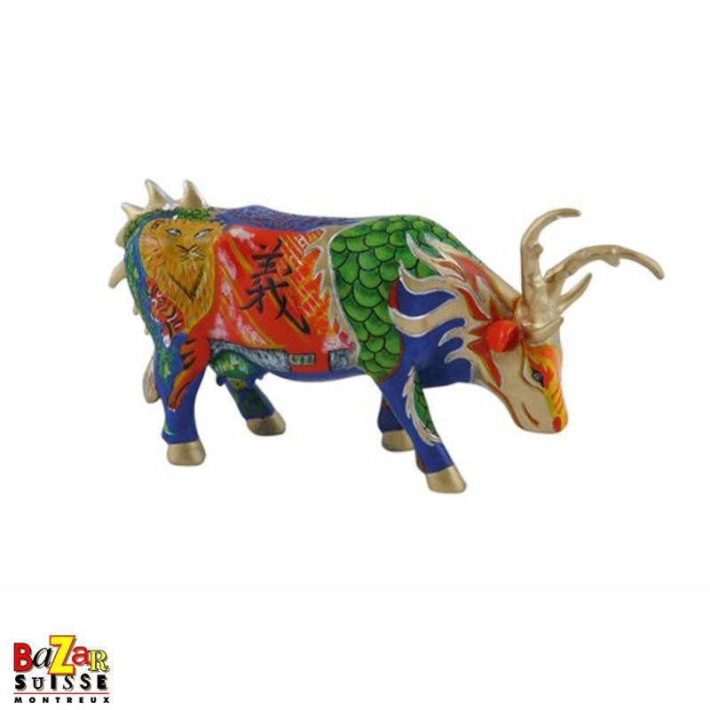 """Cow """"Guang Gong"""""""