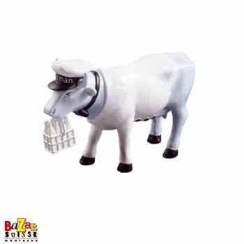 "Cow ""Vaca milkman"""