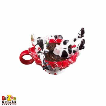 Café Ole - Cow CowParade