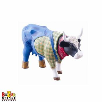 Farmer - cow CowParade
